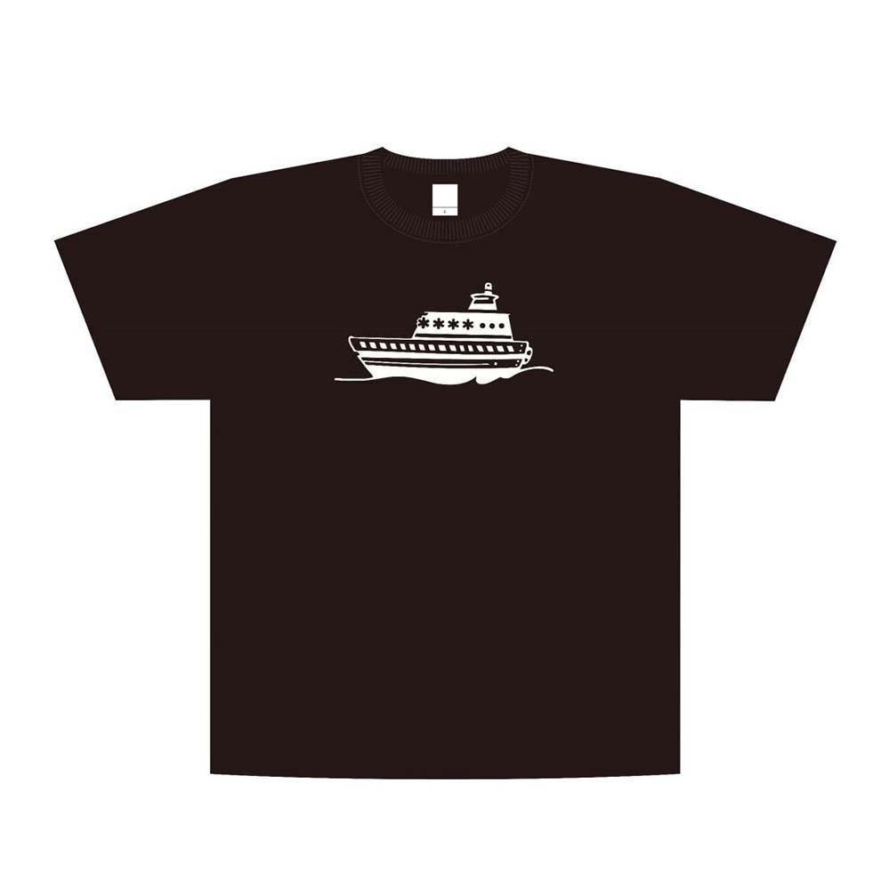 11周年Tシャツ_No. 1 <S/M/L/XL/XXL>