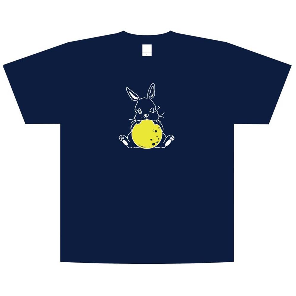 11周年Tシャツ_No. 3 <S/M/L/XL/XXL>