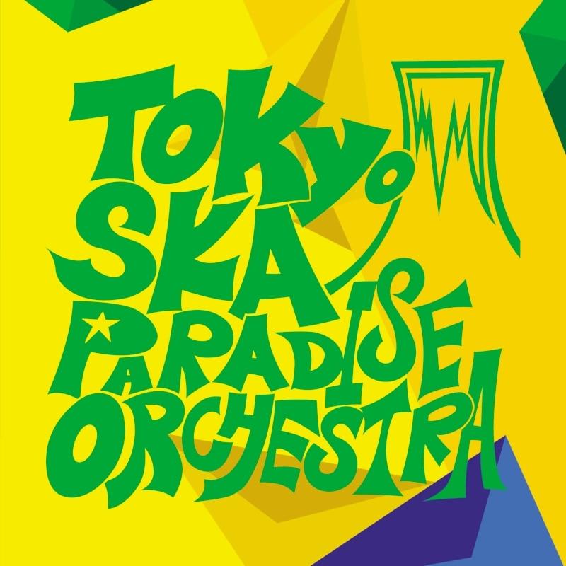 TOKYO SKA PARADISE ORCHESTRA~Seleção Brasileira~