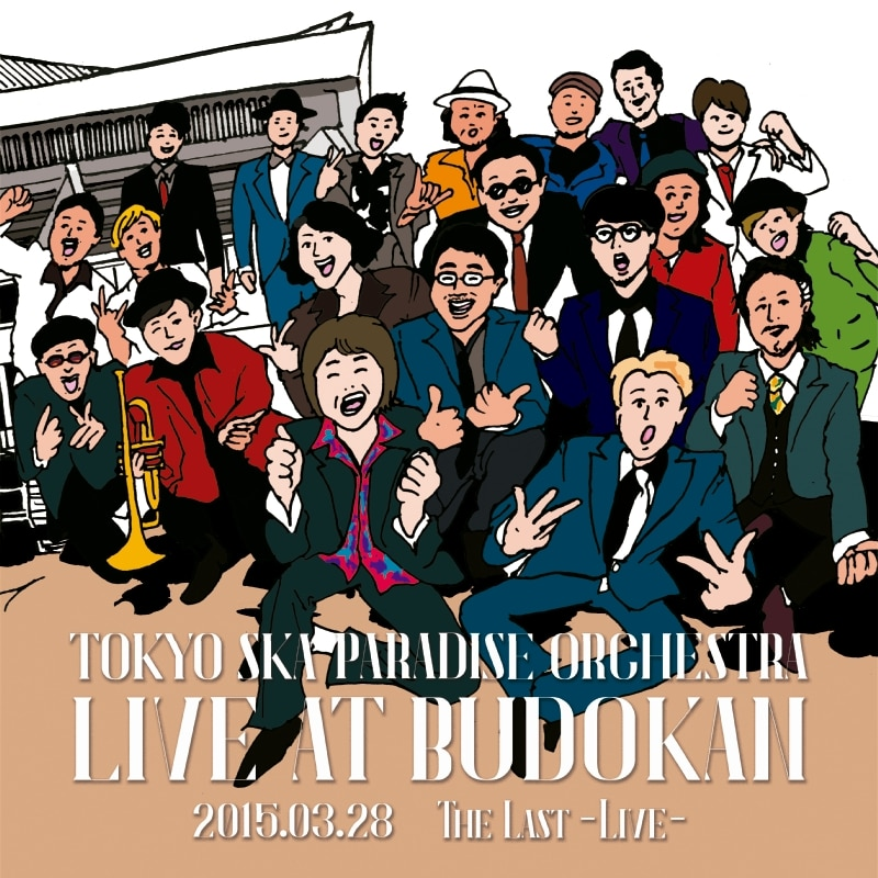 The Last~Live~