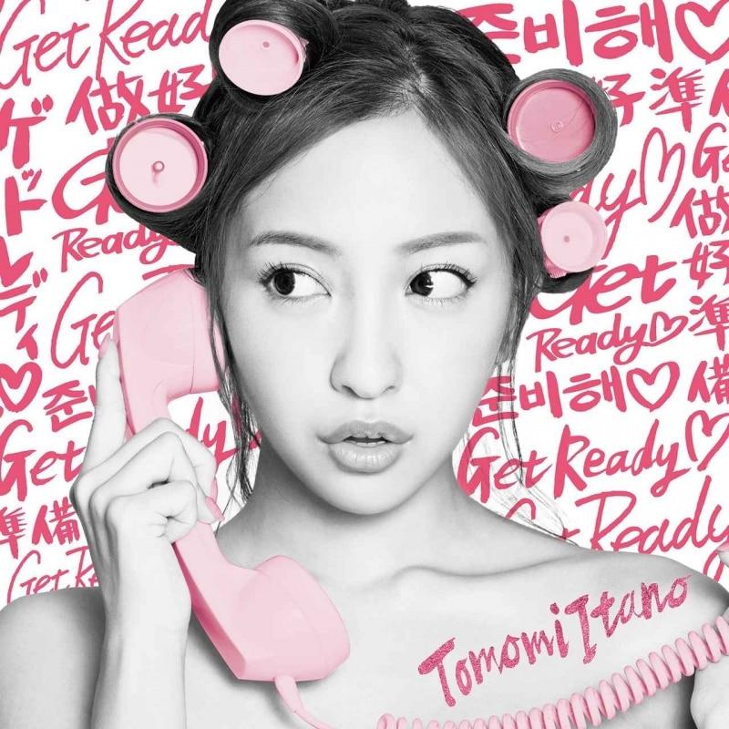 ■通常盤(CD Only)