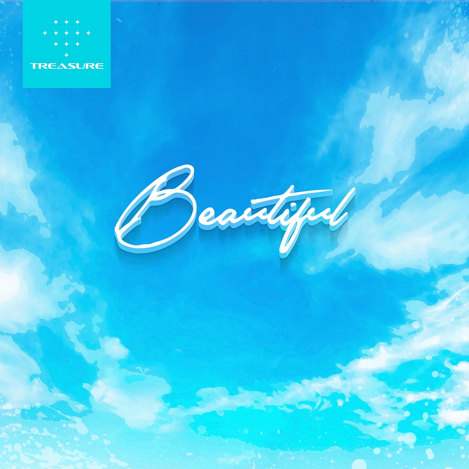 JAPAN Digital Single 『BEAUTIFUL』