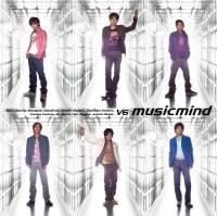 musicmind 初回生産限定盤A
