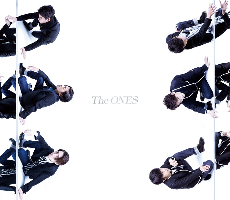 The ONES 【通常盤】