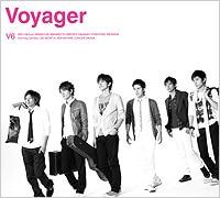 Voyager (初回限定盤A)