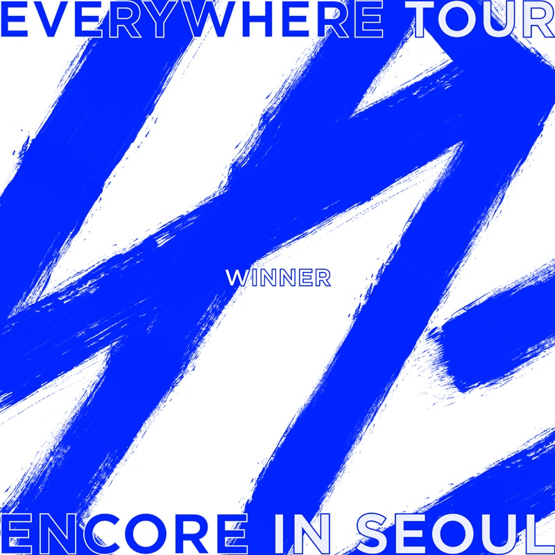 2019 WINNER EVERYWHERE TOUR ENCORE IN SEOUL