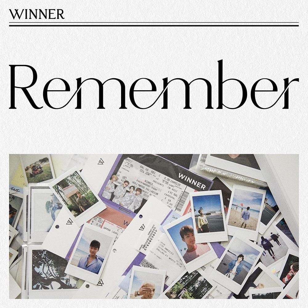Remember -KR EDITION-