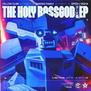 The Holy Bassgod