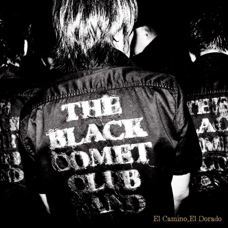 THE BLACK COMET CLUB BAND
