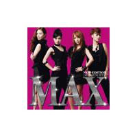 NEW EDITION ~MAXIMUM HITS~ MAX OFFICIAL WEBSITE