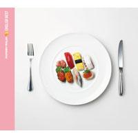 ENGLISH BEST(CD+DVD)