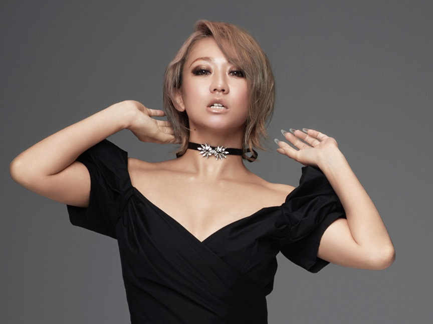 KODA KUMI LIVE TOUR 2018 ~ DNA ~