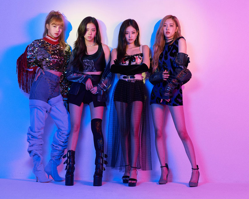 """BLACKPINK ARENA TOUR 2018 """"SPECIAL FINAL IN KYOCERA DOME OSAKA"""""""