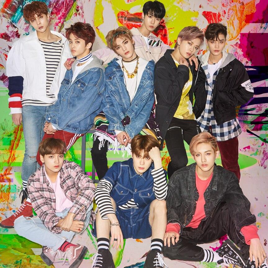 NCT 127 1st JAPAN Tour(仮)