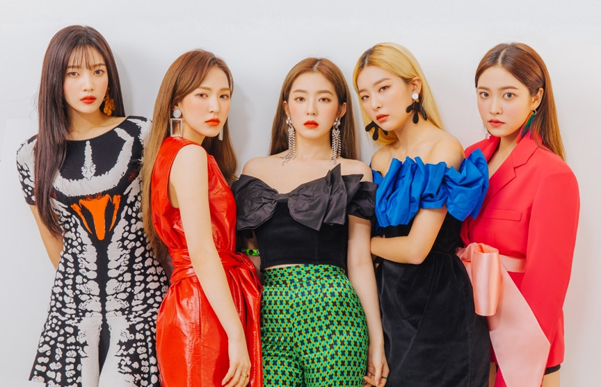"Red Velvet ""ReVeluv-Baby Party 2019"""