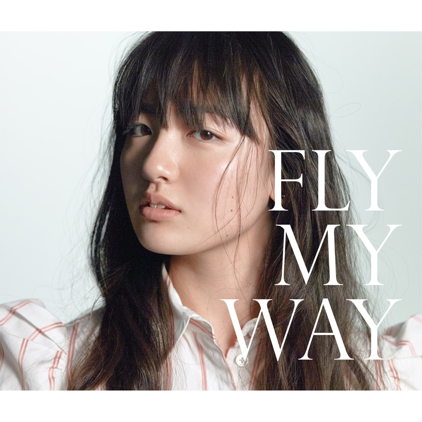 「FLY MY WAY / Soul Full of Music」