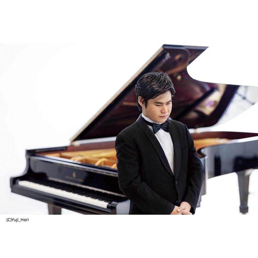 【辻井伸行】ヴァン・クライバーン国際ピアノ・コンクール優勝から10年!! 6/12に記念アルバムをリリース!!