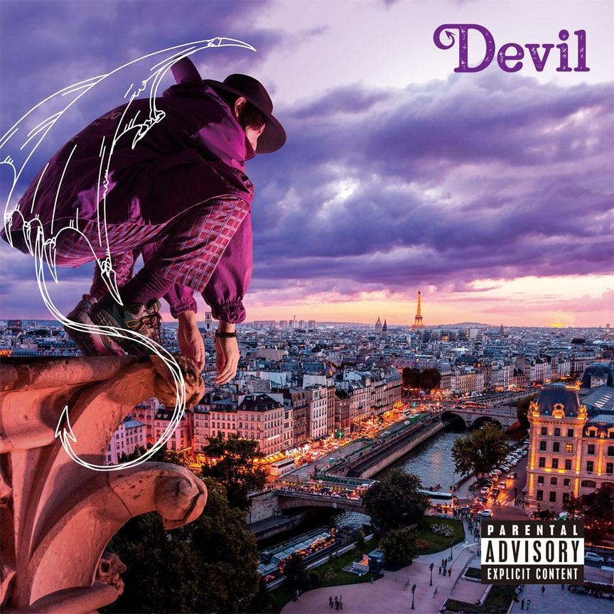 ビッケブランカ『Devil』