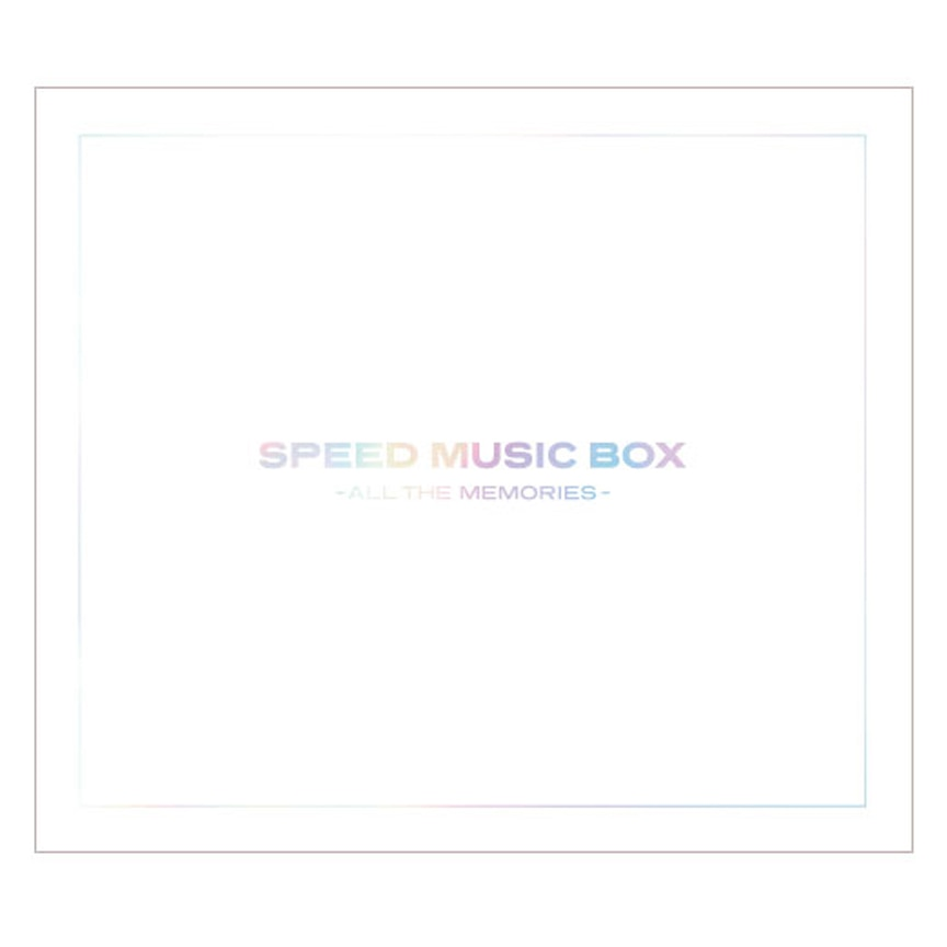 SPEED MUSIC BOX - ALL THE MEMORIES -