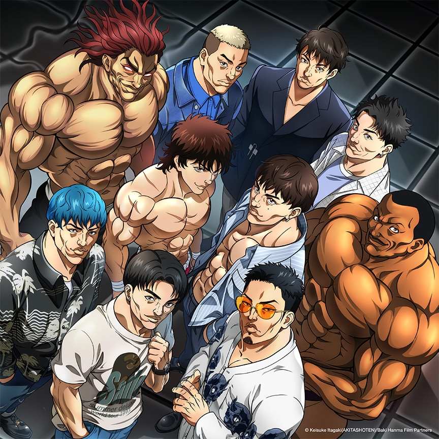 GENERATIONS from EXILE TRIBE「Unchained World」