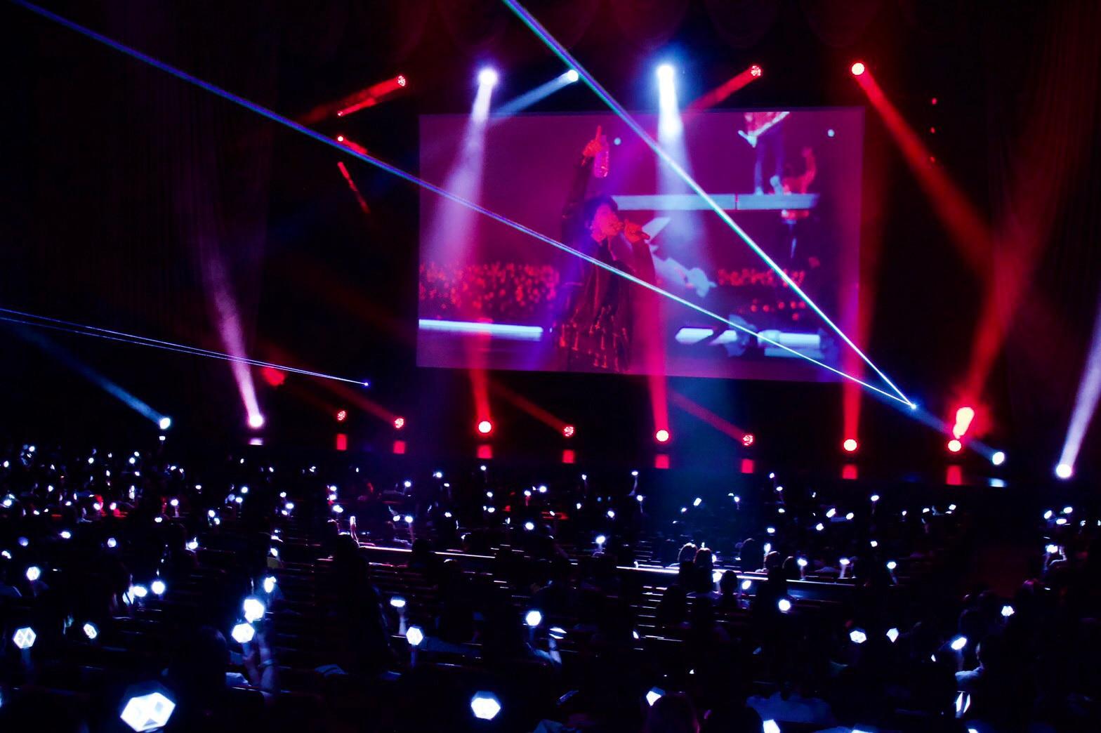 EXO FILMLIVE JAPAN TOUR - EXO PLANET 2021 -