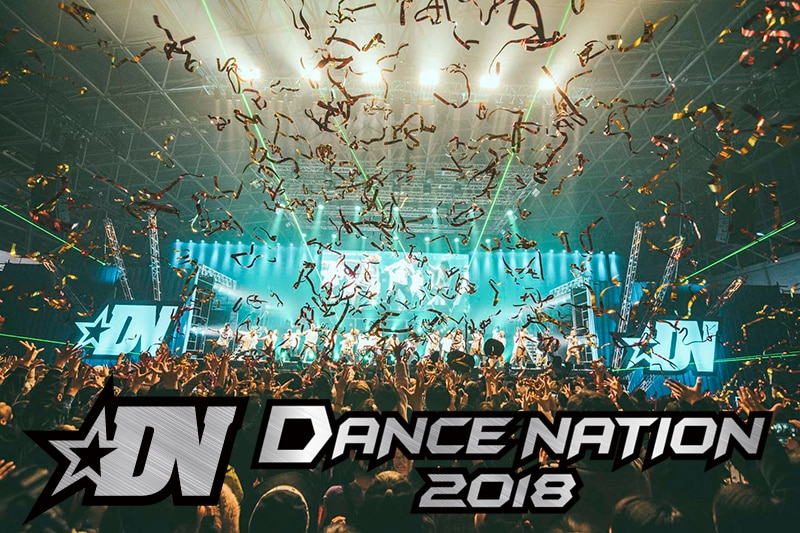 DANCE NATION 2018