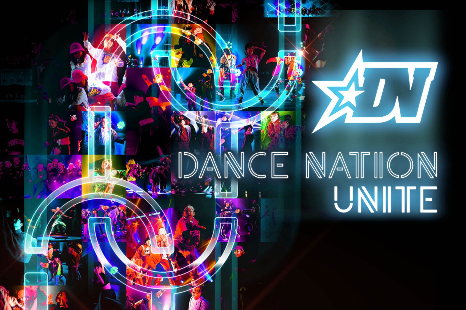 DANCE NATION UNITE