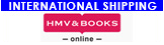 HMV&BOOKS online海外